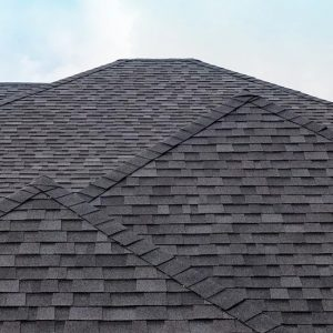 11. Shingled Roofs