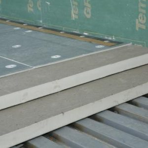 12. Insulation and Cover Board