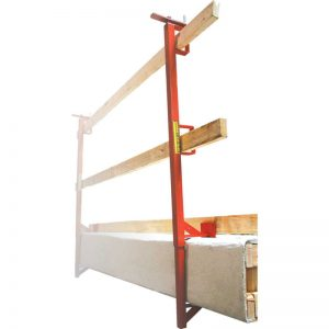 13. Roof Safety Rails