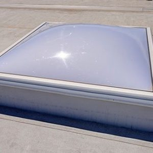 19. Skylight (Installation & replacement)
