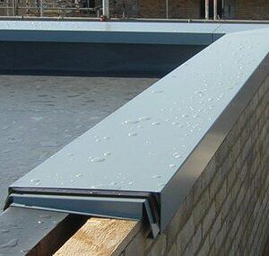 Aluminum & Sheet Metal roofing service toronto