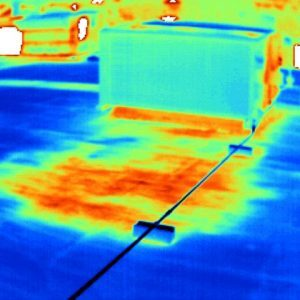 Infrared Scan Inspections roofing service toronto